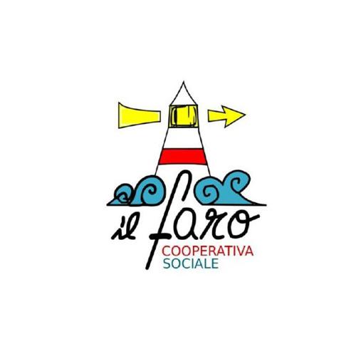 Logo Coorperativa Sociale Il Faro