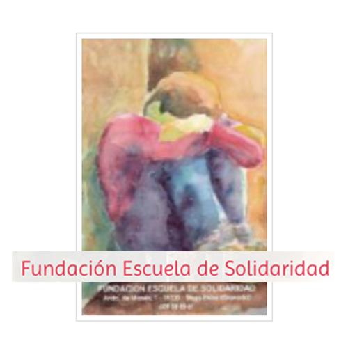 fundacion escuela de solidaridad