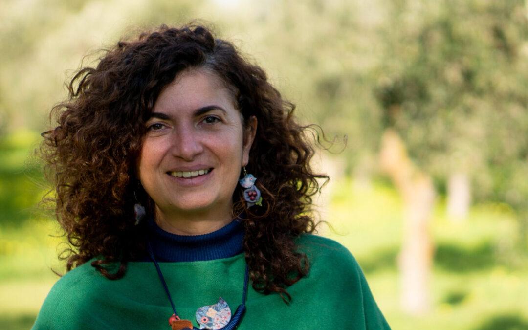 Angela Silvia Paradiso